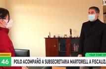 POLO RAMIREZ FACHO DE MIERDA