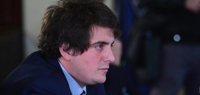 Tras confirmarse que Diego Schalper está comprando votos ofreciendo puestos en el Gobierno debe ser desaforado y encarcelado por Cohecho