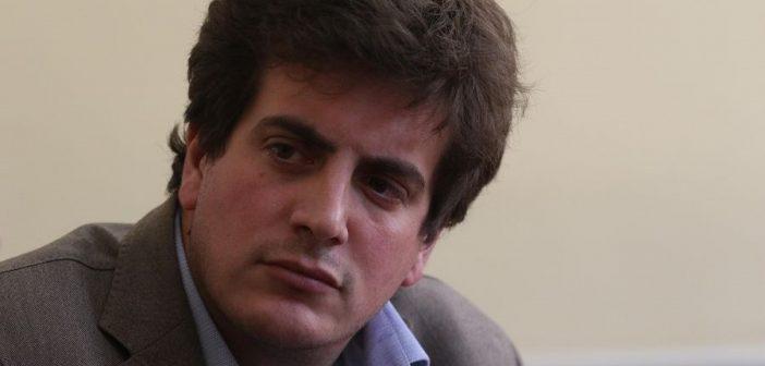 Presentan dos querellas criminales contra Diego Schalper por comprar votos para defender a las AFP: La carrera política del mocito de Juan Sutil está muerta