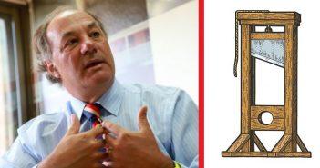 juan sutil guillotina