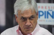 Sebastián Piñera se reúne con dirigentes nacionales de la Confedechtur