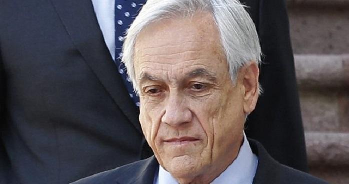 piñera renuncia 311a
