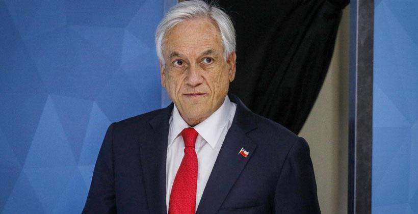 piñera renuncia 387