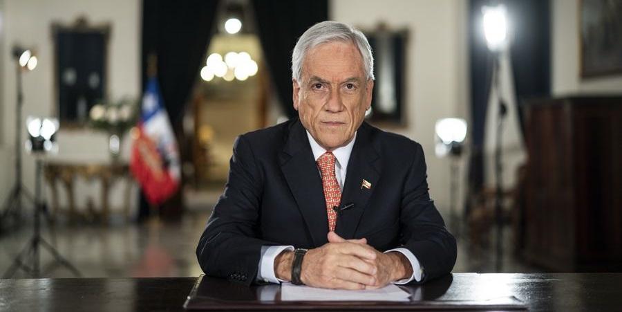 piñera renuncia 416