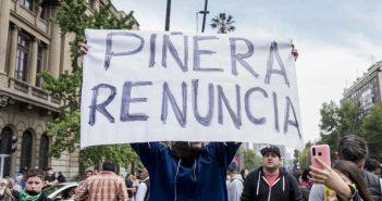 renuncia piñera 13