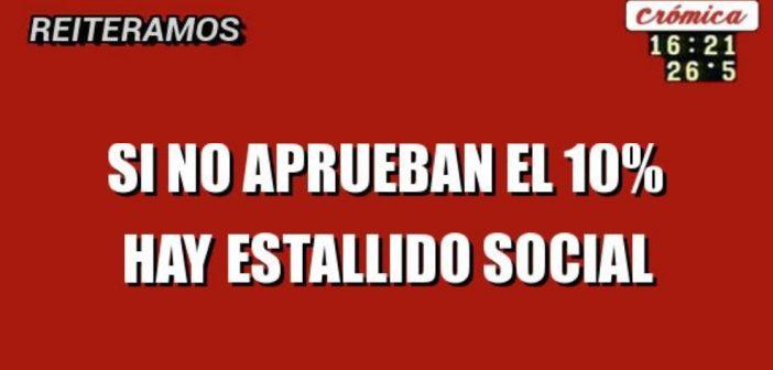 VIDEOS: Cacerolazos en todo Chile anticipan un nuevo Estallido Social si rechazan el retiro del 10% de las AFP
