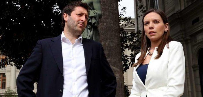 Ni una semana duró su defensa a los Derechos Humanos: UDI y RN llevaron al Tribunal Constitucional proyecto que tipifica como delito el negacionismo