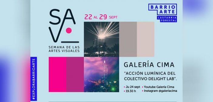 Papelón de Carabineros es total: Intervención artística que censuraron en Plaza Dignidad fue financiada por el Ministerio de Cultura