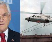 ES OFICIAL: Piñera envió al TC el segundo retiro del 10%, si lo declaran inconstitucional tendrá que arrancar en helicóptero de La Moneda