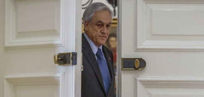 Si se produce un Estallido Social tras el rechazo al segundo retiro del 10% ¿Hay que encarcelar a Piñera por ser el único responsable?