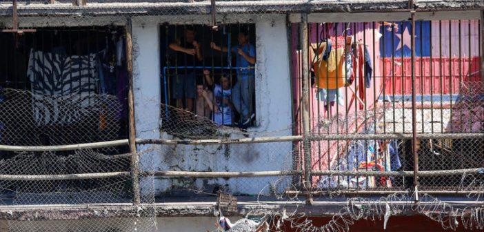 El fracaso del populismo penal: Chile tiene la segunda tasa de encarcelamiento más grande del mundo y la delincuencia sigue aumentando