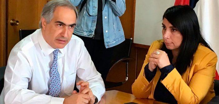 Crisis en la Derecha: Karla Rubilar y Francisco Chahuán reconocieron que el Bono Clase Media fue un fracaso debido a la letra chica