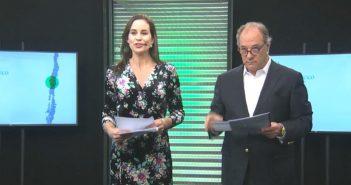 Que no se noten tanto las chupadas de pico: La Tercera hizo un debate presidencial con Juan Sutil como animador